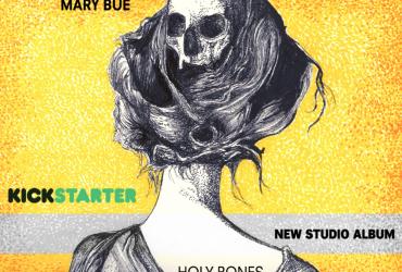 "Pre-Order ""Holy Bones"""