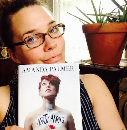 amanda palmer the art of asking book pdf